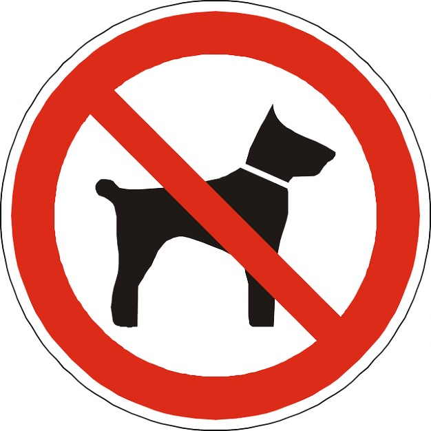 pes zakazan