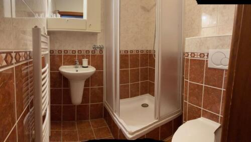 Bellevue koupelna